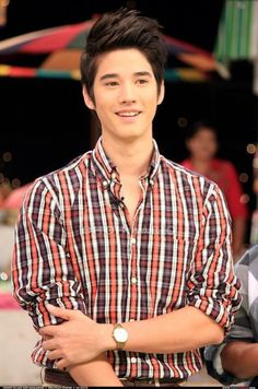 Mario Maurer-Thai, Chinese and German Mario Maurer, Boy Hairstyles, Asian Actors, Celebs, Celebrities, My Crush, Asian Men, Pretty Face, Model Face