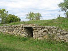 Tumulus ste soline 79 - Liste des monuments historiques des Deux-Sèvres — Wikipédia
