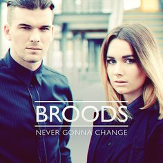 Broods. They're a musical duo with amazing Indie pop and electronica tunes.   https://www.youtube.com/watch?v=9QrCFSJyabs