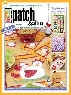 Patch&afins