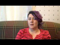 Kimberly Rosa CRZY Legs Club Subscription Box Unboxing - YouTube