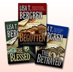 Awesome Christian Fiction!