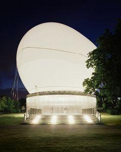 selgascano explains their design for the 2015 serpentine pavilion
