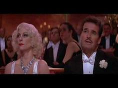 my favorite song from my favorite movie (surprising, since I usually prefer action/adventure):  Le Jazz Hot (Victor/Victoria) - Julie Andrews