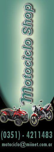 MotocicloShop