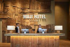 Muji Hotel by Super Potato, Shenzen – China