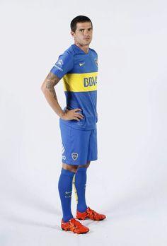 Fernando Gago #5 Temporada 2016