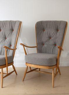 63 Best Ercol Mcm Images Ercol Furniture Furniture Ercol