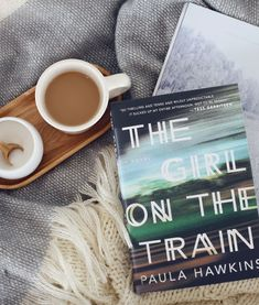 The Girl on the Train is an amazing story that plays with a very thin line. That sometimes you can know too much.
