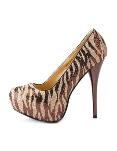 i don't generally like zebra print stuff, but these are so cute!