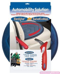 Stander - 87502 - Automobility Solution Combo Pack