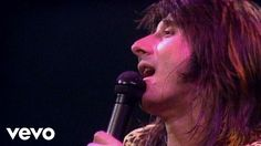 Journey - Don't Stop Believin' (Live in Houston) Steve Perry? A great and unique voice Don't Stop Believin', Dont Stop, 80s Songs, 80s Music, Music Songs, Music Videos, Road Music, Music Mix, Journey Music