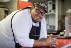 We had the recent pleasure of interviewing another exciting Indigenous entrepreneur on the rise!Chef Paul Natrall, of Mr. Chef Paul, Catering Business, Digital Media, Step By Step Instructions, Food Truck, Entrepreneur, Confidence, Interview, Marketing