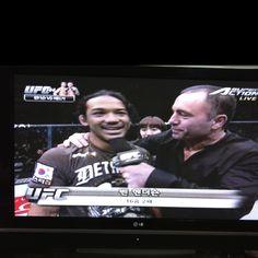 UFC 라이트급 새 챔피언. 벤 헨더슨^*^ 괴물 애드가에게 새로운 세상을 보여줌^..^