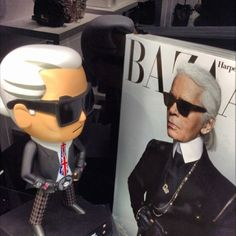 karllagerfeld's photo on Instagram