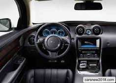 2018 jaguar xj interior. Plain Jaguar 20182019 Jaguar XJ And 2018 Jaguar Xj Interior