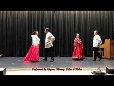 This video is about Jota Cagayana Folk Dance performed by FACES, Pilar Nable, Ruben Ostrea, Regina Condez & Manny Moises in Shoreline Arts Festival, WA Folk Dance, Bridesmaid Dresses, Wedding Dresses, Art Festival, Desktop, Face, Bridesmade Dresses, Bride Dresses, Bridal Gowns
