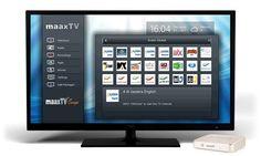 #Arabic IPTV channels with MaaxTV LN5000HD. http://www.maax-tv.eu/