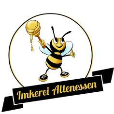 #Logo #Design für Imkerei in #Essen