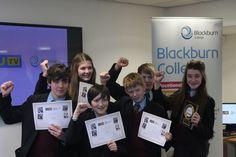 Blackburn College Winners