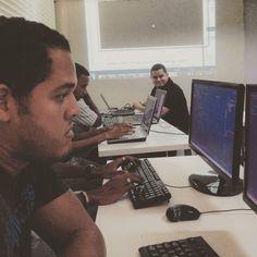 > #Jaraguenses se destacan en Tecnologías Informáticas; para cursos en Santo Domingo llamar a Bienvenido Méndez al 829-801-2829
