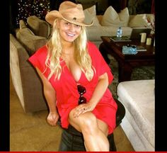 Jessica Simpson -- Thanks for the Mammaries