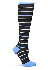 Nurse Mates Compression Trouser Socks