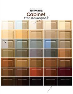 1000 Images About Paint Your Kitchen Bath Cabinets On