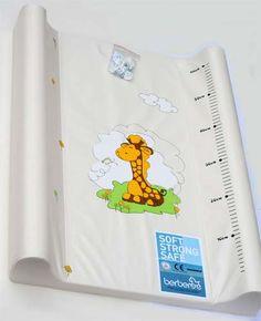przewijak Dino 032/changing mat DINO Giraffe