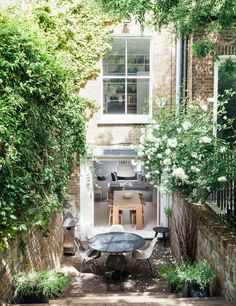 Bertolini Architects Ltd   House U0026 Garden, The List