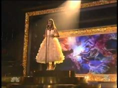 "AN AMAZING 11 YEAR OLD ~ ♛,JACKIE EVANCHO 2011 THE Finale Americas got talent mp4 ""♥""  You Tube Edition"