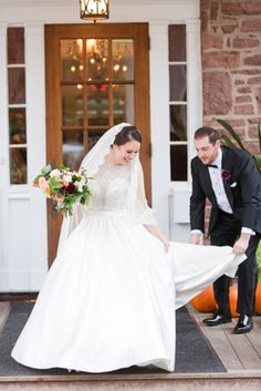 A Wedding The Orange Lawn & Tennis Club by Jessica Haley
