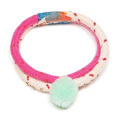 Image of Pom Pom Bracelet