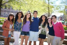 6 Things You Need to Know About College, from our own Student Ambassador Valerie!
