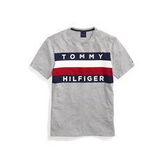 Tommy Hilfiger GERMANY POLO Polo flag black Zalando.it