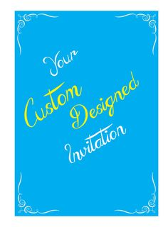 create your own design invitation your custom by lawsdesigns bridal shower invitations invites invitation