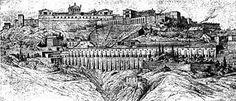 Pergamon Akropolisz