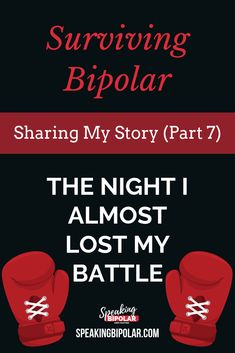 Surviving Bipolar Disorder requires many battles to win the war. Read Part 7 in a mental illness warrior's tale of conquering the enemy. Bipolar Symptoms, Living With Bipolar Disorder, Mental Illness Awareness, Anxiety Panic Attacks, Successful Relationships, Family Support, Health Talk, Borderline Personality Disorder, Good Mental Health