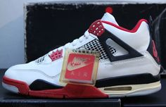7575566609271 The 100 Best Air Jordans of All Time | Complex Air Jordan Iv, Fire,