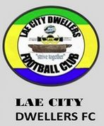 2014, Lae City Dwellers FC (Lae, Papua New Guinea) #LaeCityDwellersFC #Lae #PapuaNewGuinea (L17607) Asia, Papua New Guinea, World Cup, Soccer, City, Football, World Cup Fixtures, World Championship, Soccer Ball