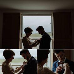 Lindsey & Jonathan // Crear Wedding Photography.