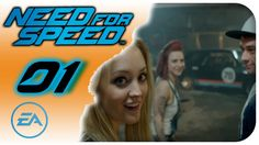 Need for Speed #01 - Willkommen im Clan - Let's Play Need for Speed