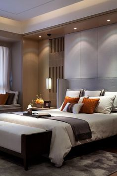 Find This Pin And More On Inspiration Great Looking Modern Bedroom Design