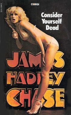 All Books by James Hadley Chase
