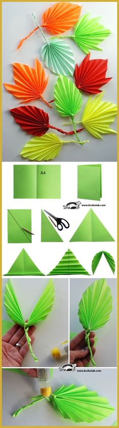 [Origami] 5 Designs You Can Learn From a Video Origami Tutorial *** Click on the image for additional details. #OrigamiPaper
