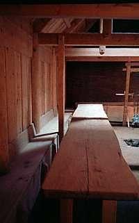 Hurstwic: Turf Houses in the Viking Age