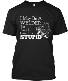 Limited Edition - Awesome Welder Tee!