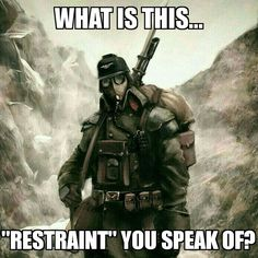 Oh that Death Korps