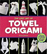 How To Do Cute Towel Foldings & Other Creative Ways To Fold Towels To Impress Your Guests - The Fun Times Guide to Household Tips
