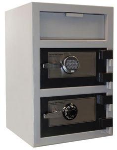 Hayman Commercial Cashvault Depository safe CV F30W-2CC.  $1,058.33